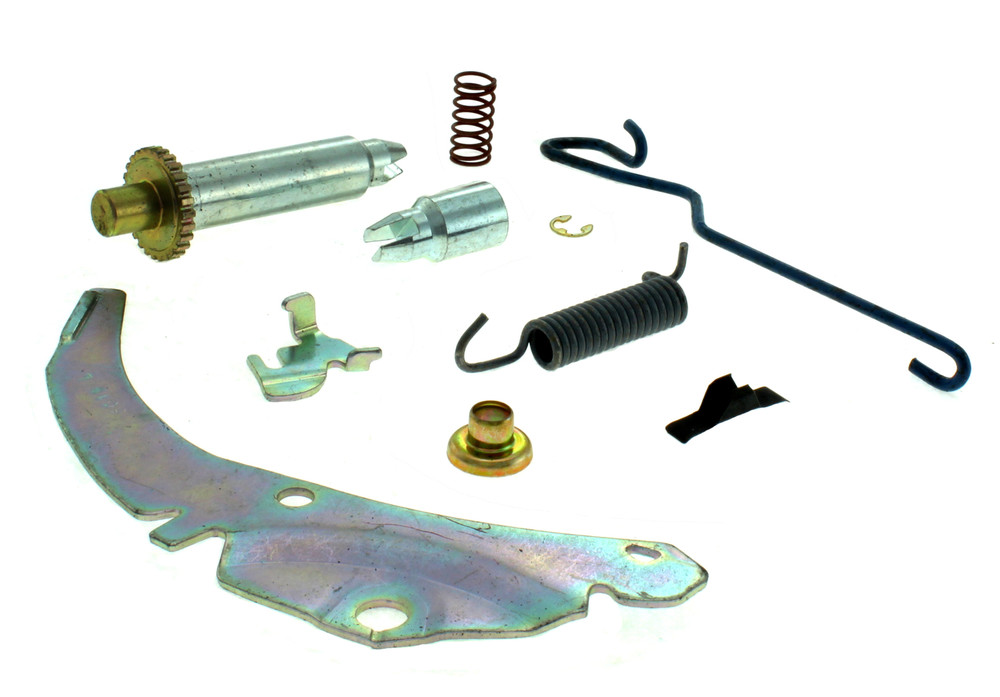 CENTRIC PARTS - Centric Brake Shoe Adjuster Kits (Rear Left) - CEC 119.68005