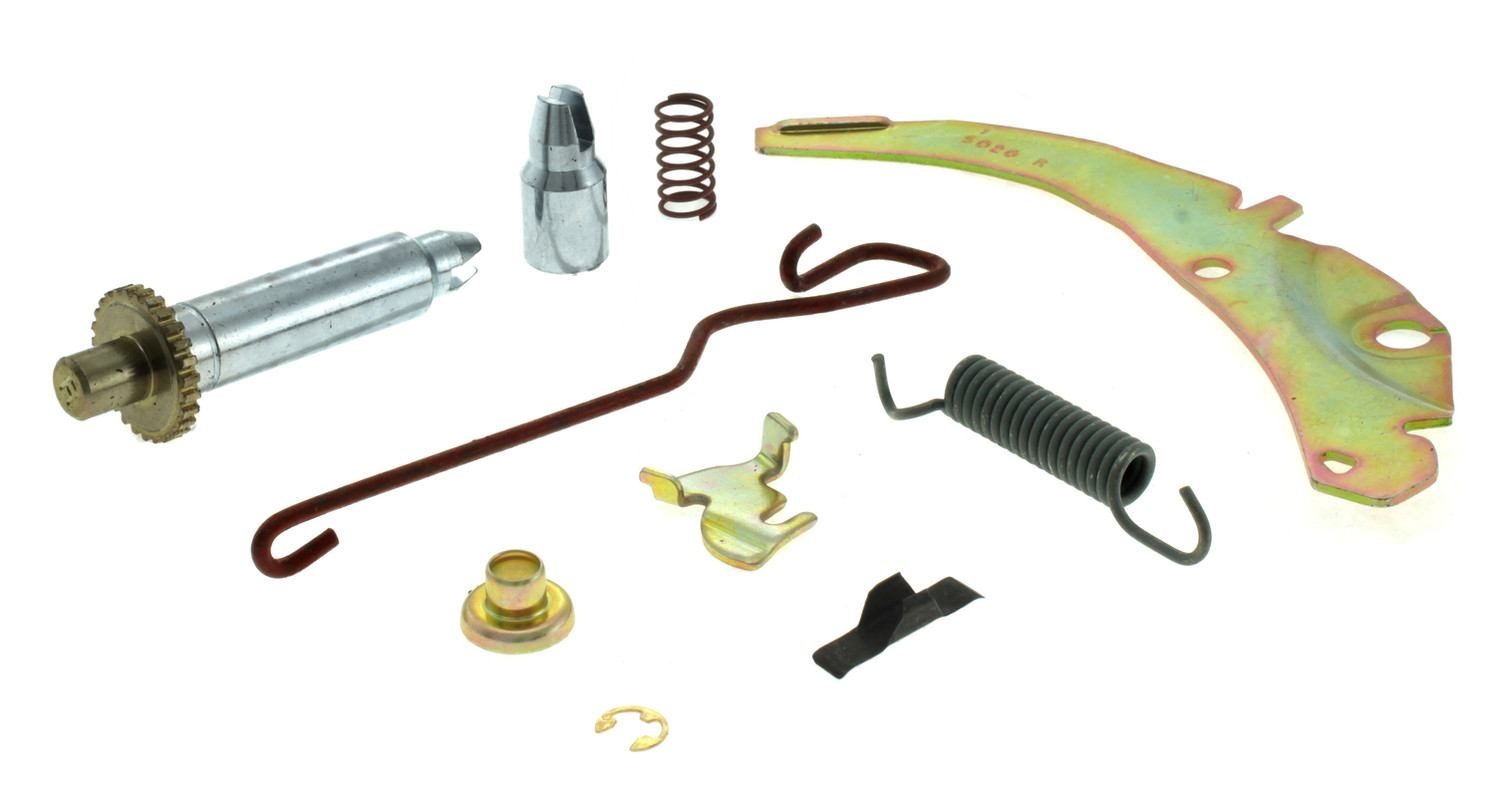 CENTRIC PARTS - Centric Brake Shoe Adjuster Kits (Rear Right) - CEC 119.68006