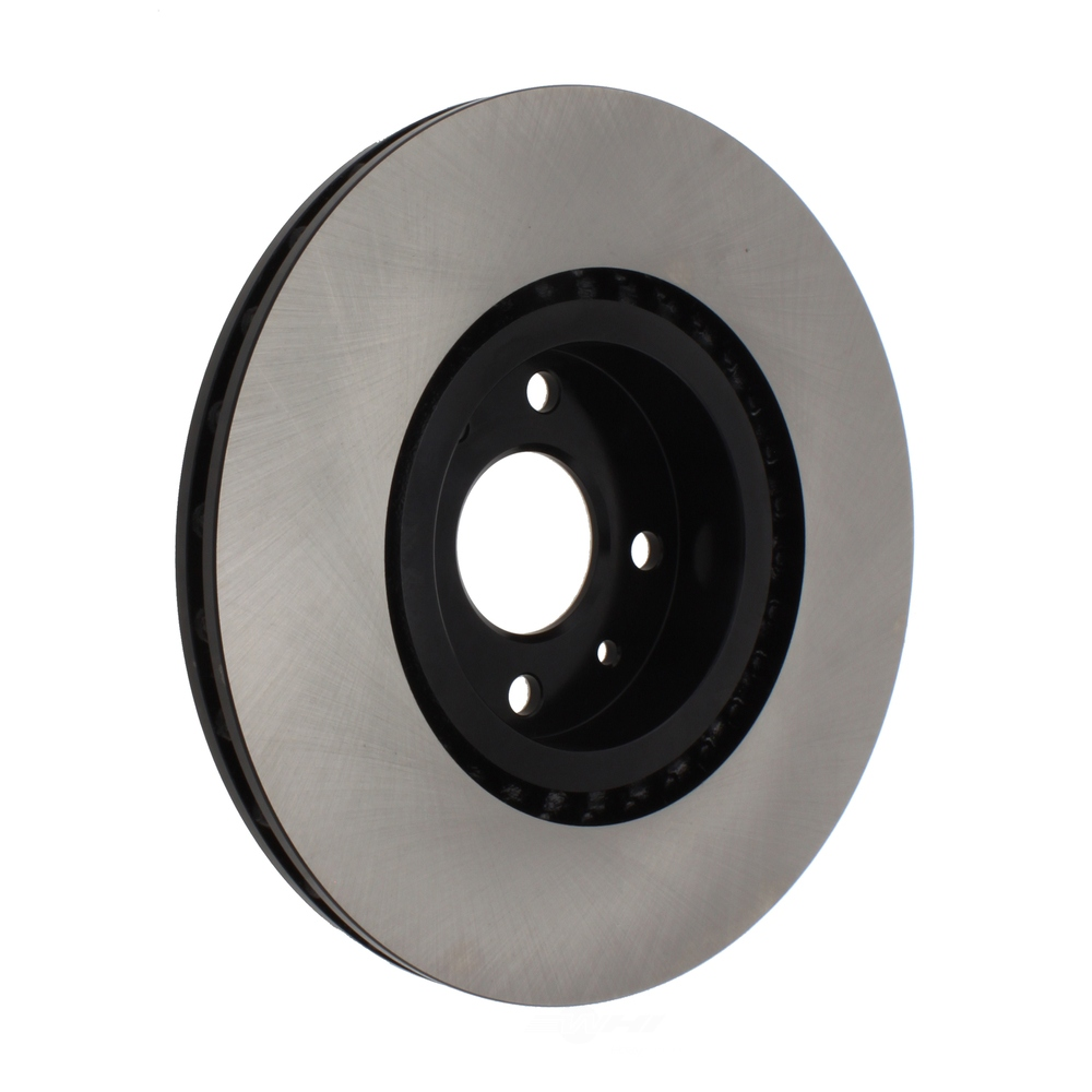 CENTRIC PARTS - Premium Disc - Preferred (Front) - CEC 120.04004