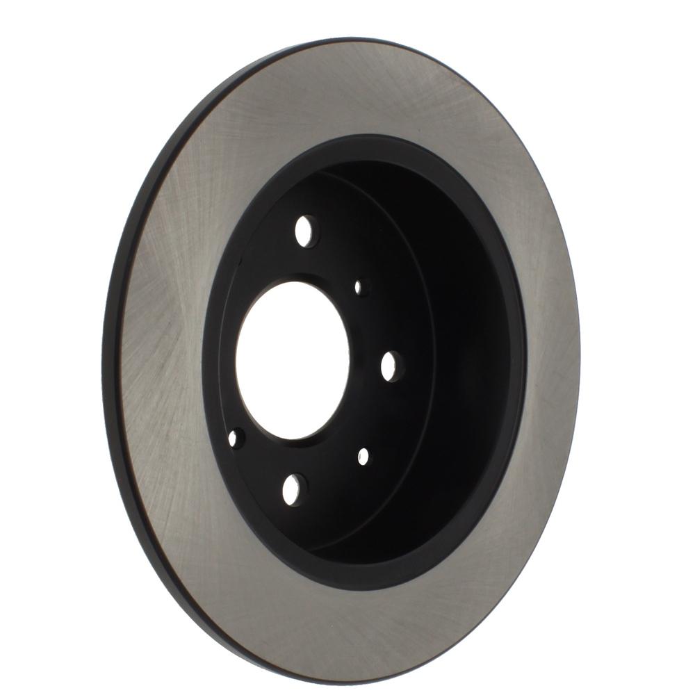 CENTRIC PARTS - Premium Disc-Preferred (Rear) - CEC 120.40017