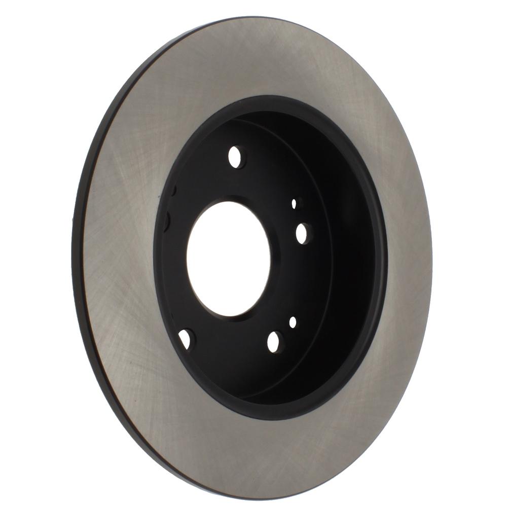 CENTRIC PARTS - Centric Premium Disc Brake Rotors - CEC 120.40040