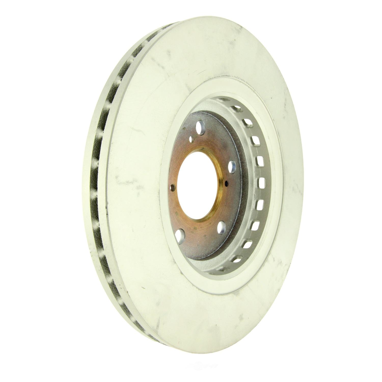 CENTRIC PARTS - Premium Disc - Preferred (Front) - CEC 120.40092