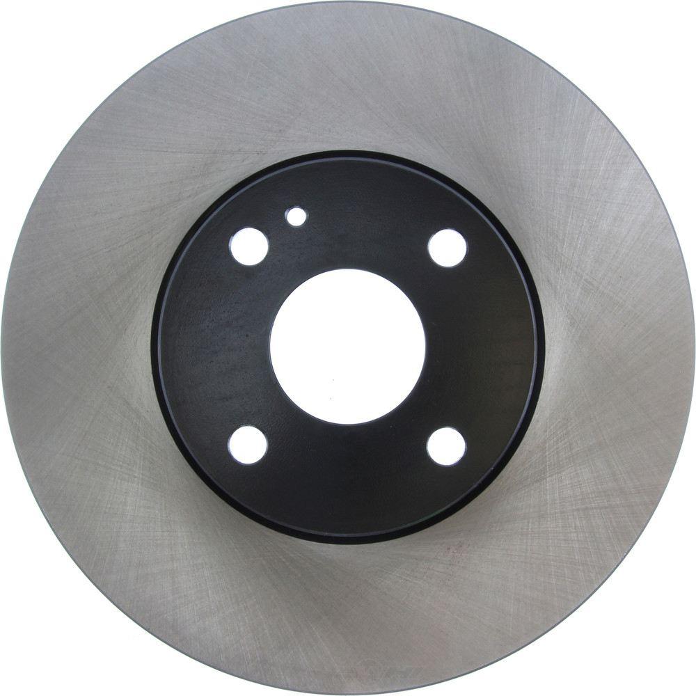 CENTRIC PARTS - Premium Disc-Preferred (Front) - CEC 120.44182