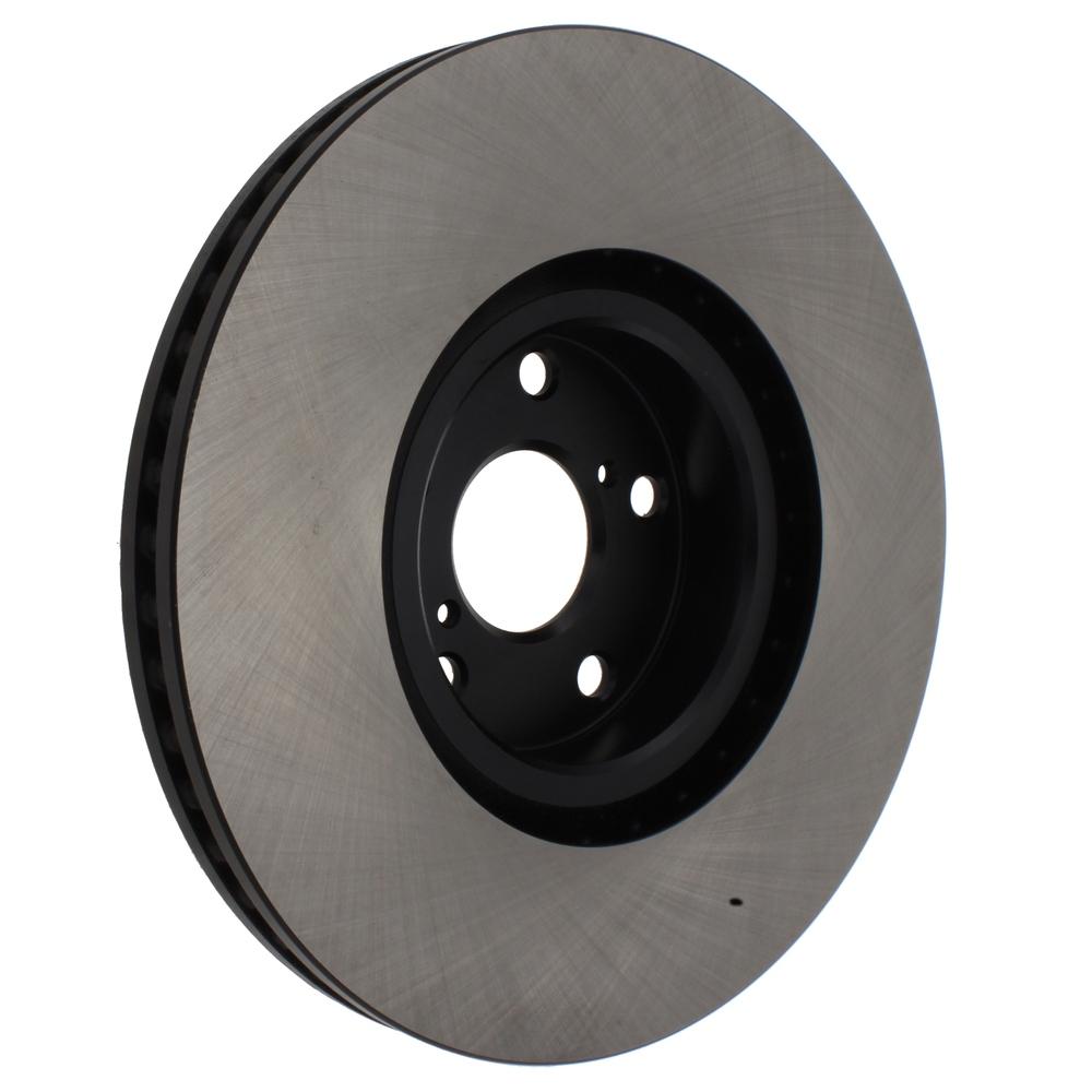 CENTRIC PARTS - Premium Disc - Preferred (Front Left) - CEC 120.44184