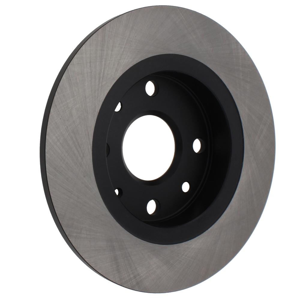 CENTRIC PARTS - Premium Disc-Preferred (Rear) - CEC 120.45035