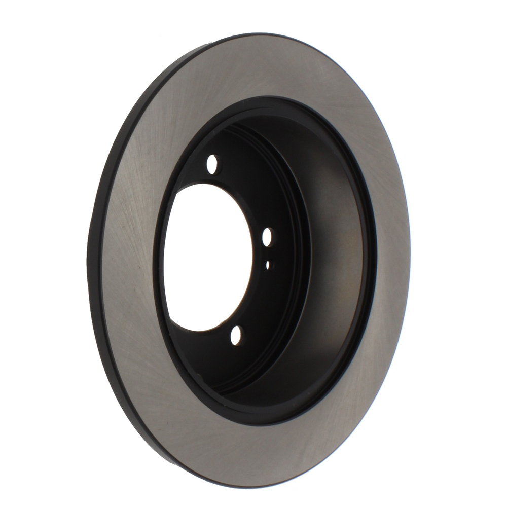 CENTRIC PARTS - Centric Premium Disc Brake Rotors (Rear) - CEC 120.46047