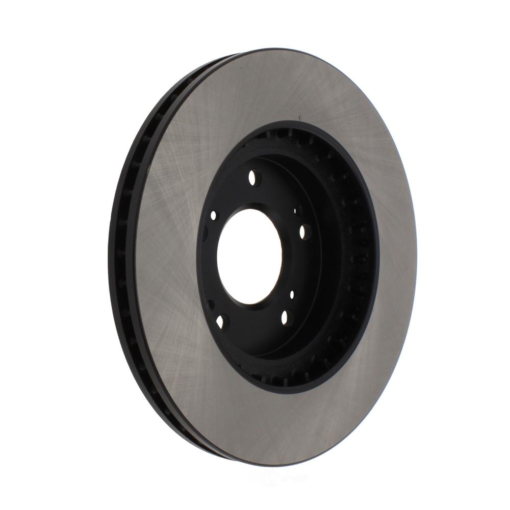 CENTRIC PARTS - Centric Premium Disc Brake Rotors (Front) - CEC 120.46066