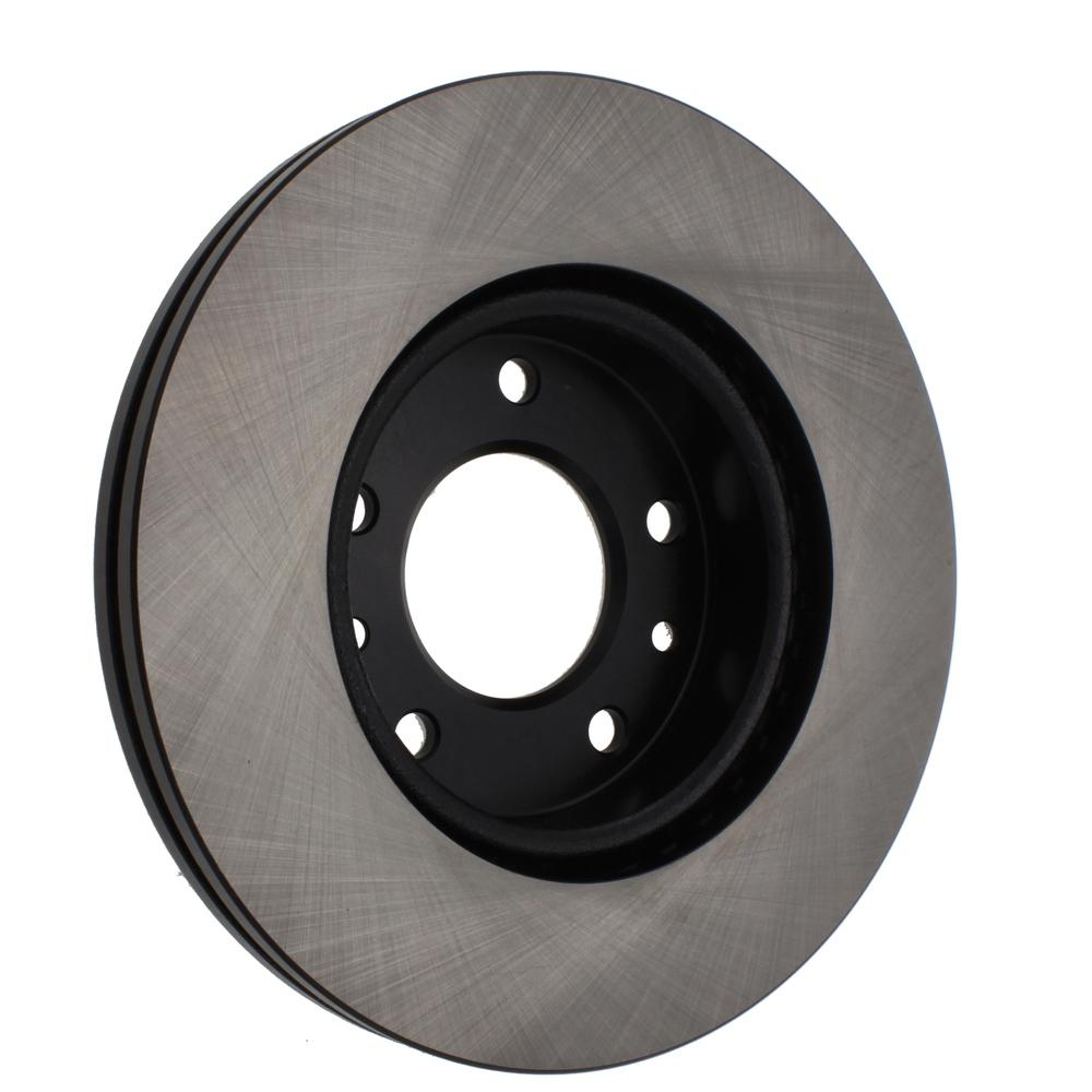 CENTRIC PARTS - Centric Premium Disc Brake Rotors - CEC 120.50006