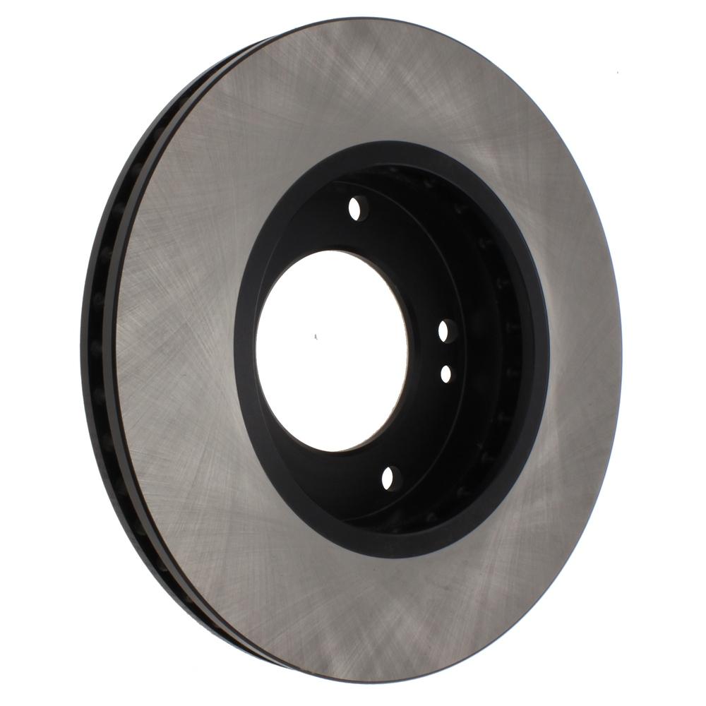 CENTRIC PARTS - Premium Disc - Preferred (Front) - CEC 120.50008