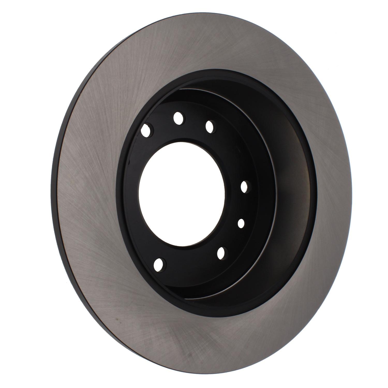 CENTRIC PARTS - Centric Premium Disc Brake Rotors - CEC 120.50018