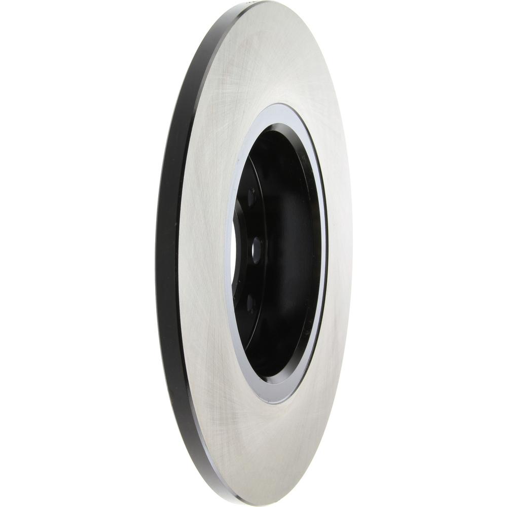 CENTRIC PARTS - Premium Disc - Preferred (Rear) - CEC 120.58015