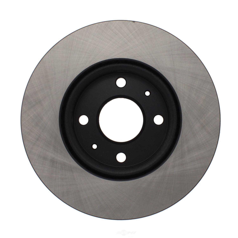 CENTRIC PARTS - Premium Disc-Preferred (Front) - CEC 120.61093