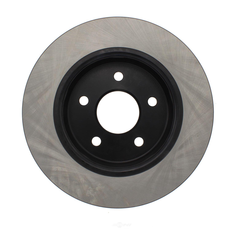 CENTRIC PARTS - Premium Disc-Preferred (Rear) - CEC 120.61099