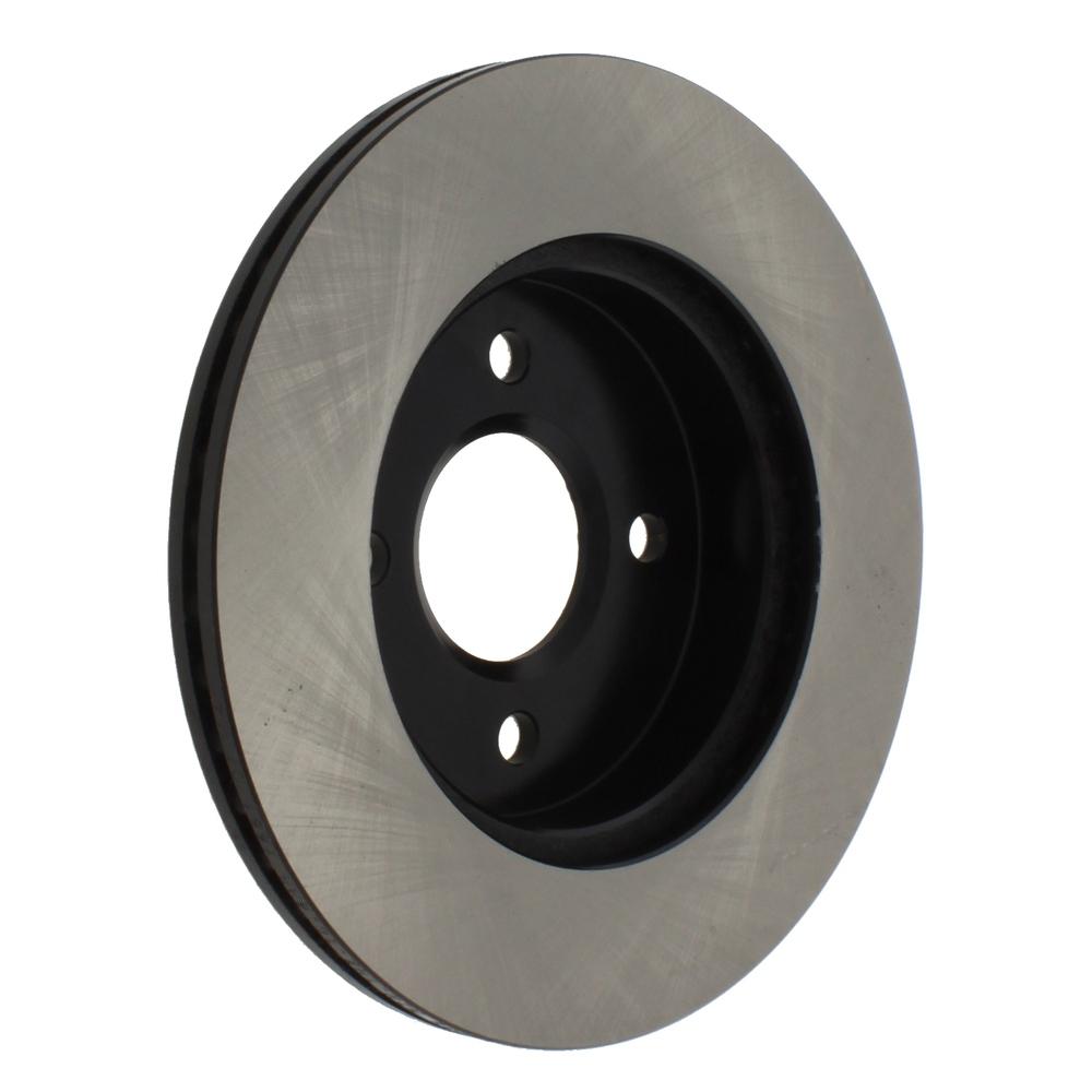 CENTRIC PARTS - Centric Premium Disc Brake Rotors - CEC 120.62038