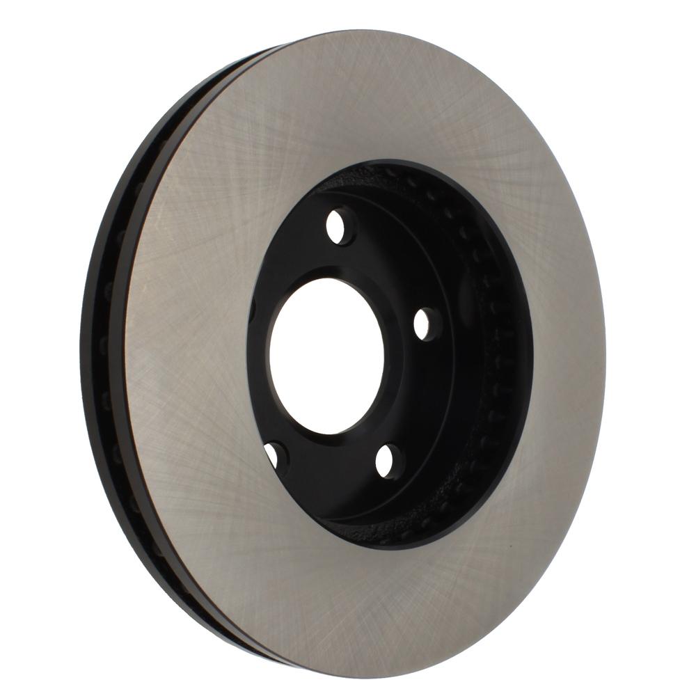 CENTRIC PARTS - Premium Disc - Preferred (Front) - CEC 120.62050