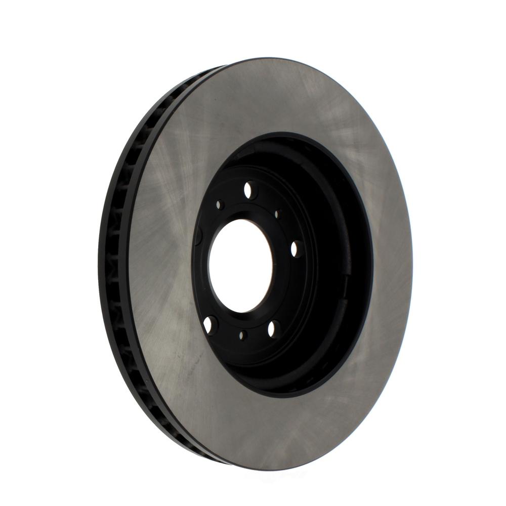 CENTRIC PARTS - Centric Premium Disc Brake Rotors - CEC 120.62073