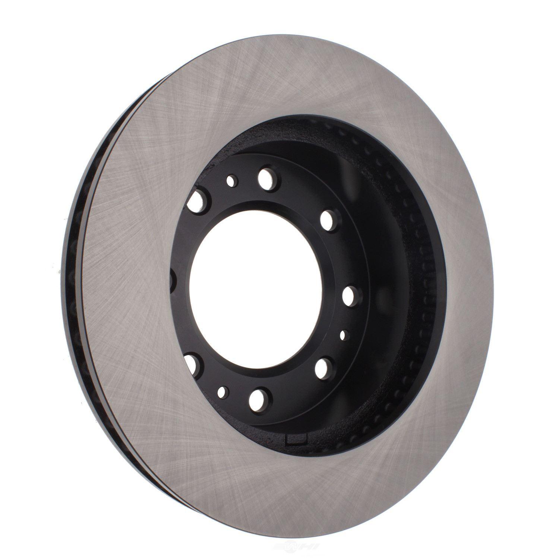 CENTRIC PARTS - Centric Premium Disc Brake Rotors - CEC 120.62100