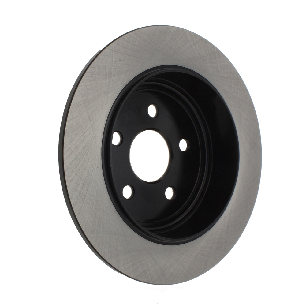 CENTRIC PARTS - Centric Premium Disc Brake Rotors (Rear) - CEC 120.63043