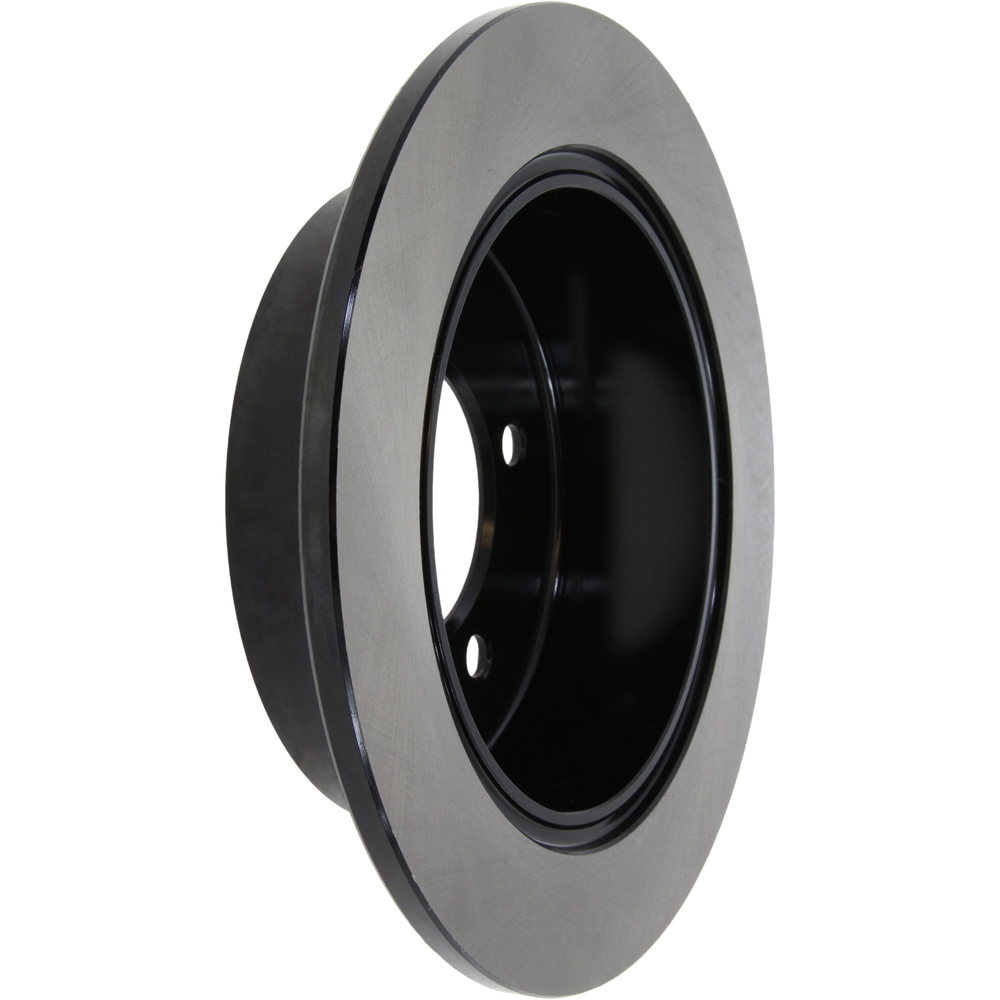 CENTRIC PARTS - Centric Premium Disc Brake Rotors (Rear) - CEC 120.63066