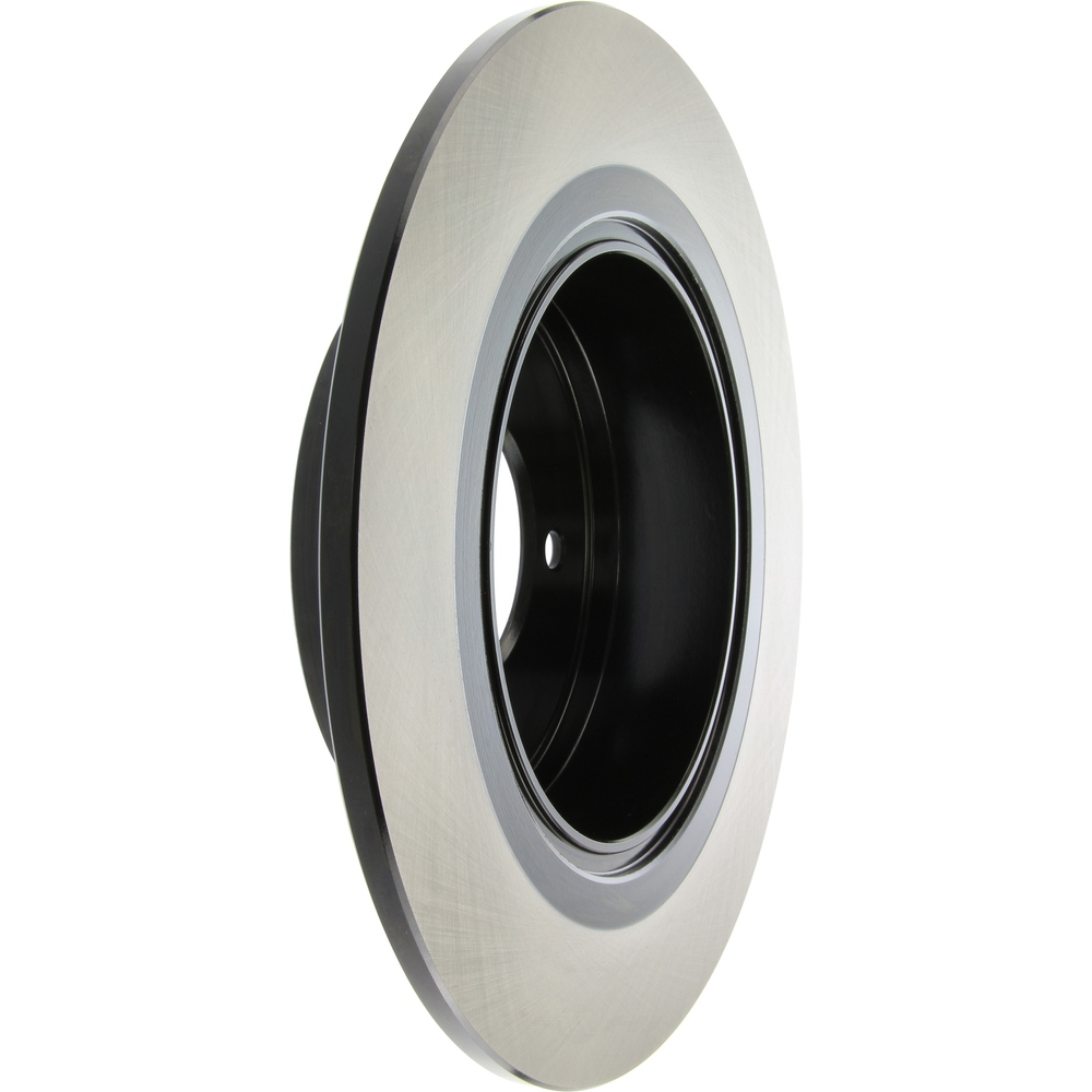 CENTRIC PARTS - Premium Disc - Preferred (Rear) - CEC 120.63069
