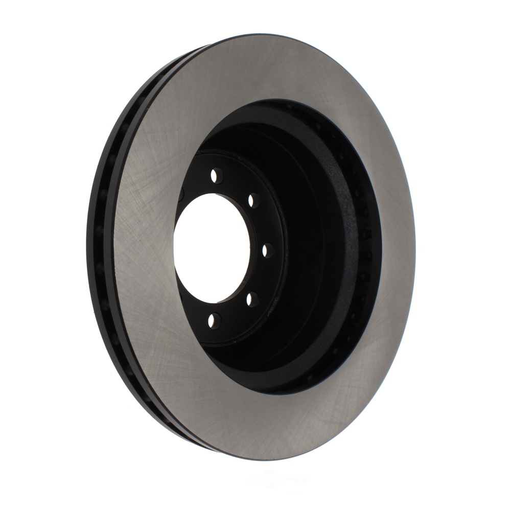 CENTRIC PARTS - Centric Premium Disc Brake Rotors - CEC 120.65006