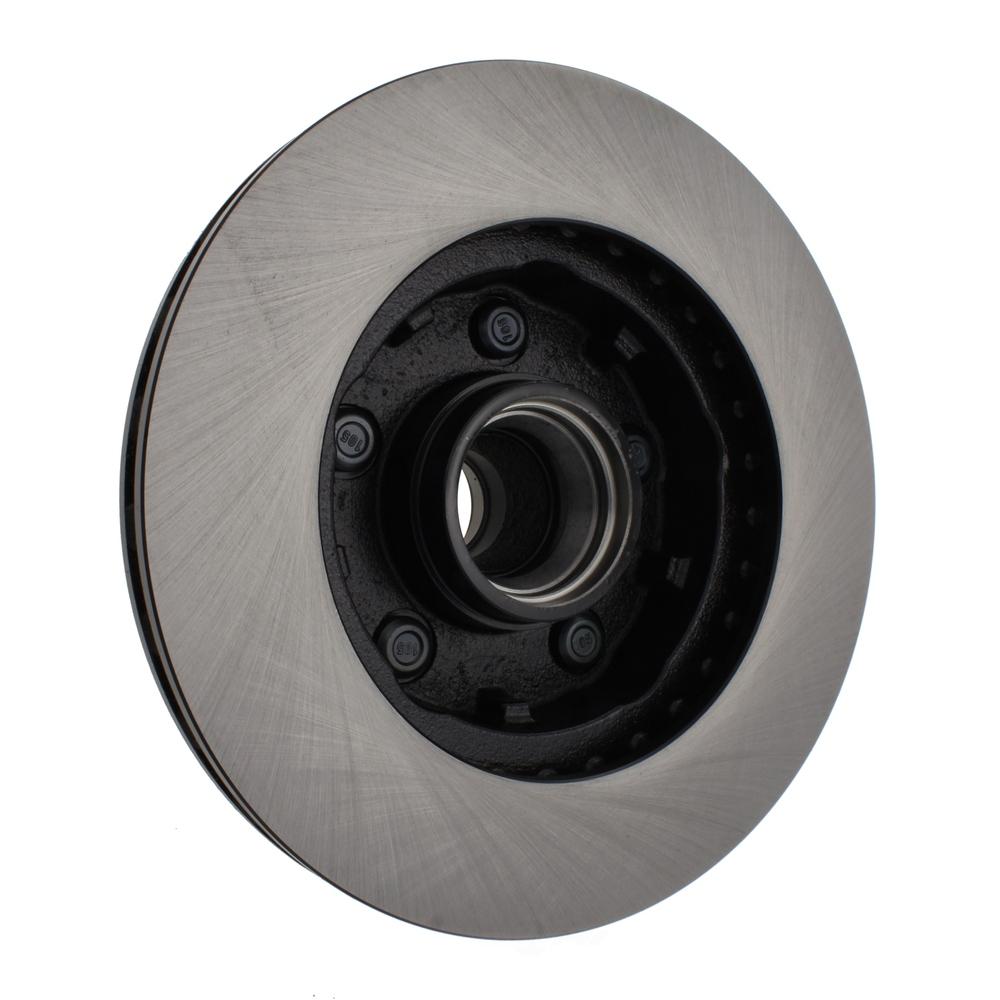 CENTRIC PARTS - Premium Disc-Preferred (Front) - CEC 120.65014