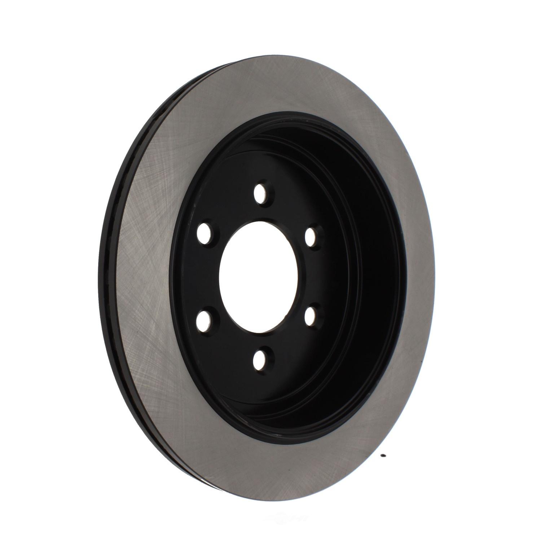 CENTRIC PARTS - Centric Premium Disc Brake Rotors - CEC 120.65120