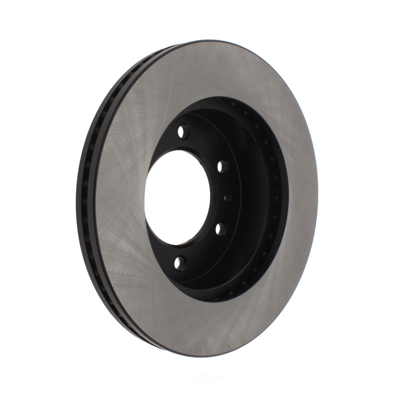 CENTRIC PARTS - Centric Premium Disc Brake Rotors - CEC 120.69001
