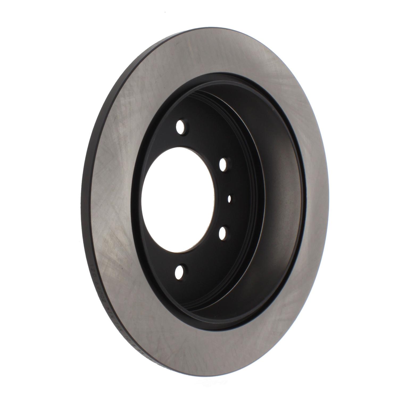 CENTRIC PARTS - Premium Disc - Preferred (Rear) - CEC 120.69002