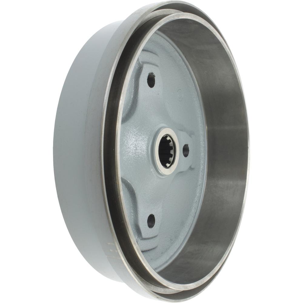 CENTRIC PARTS - Premium Drum - Preferred (Rear) - CEC 122.33004
