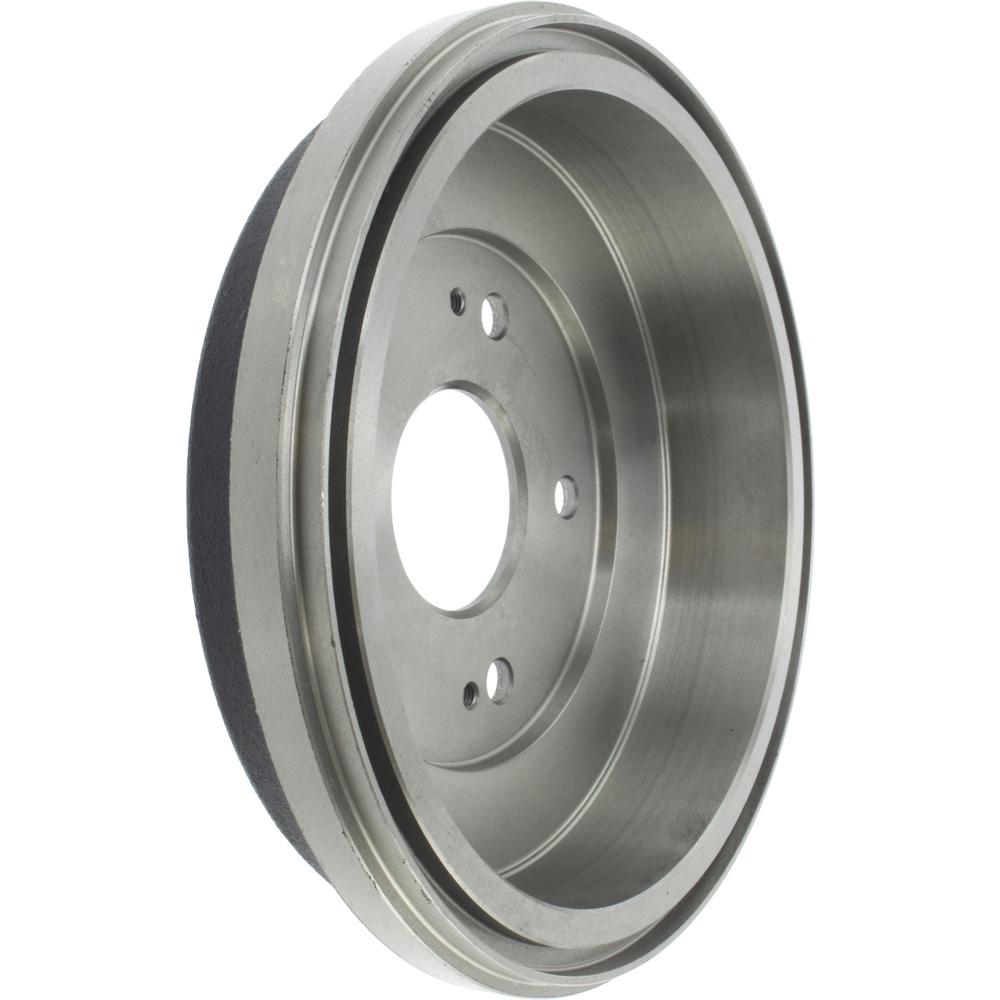 CENTRIC PARTS - Centric Premium Brake Drums (Rear) - CEC 122.40012