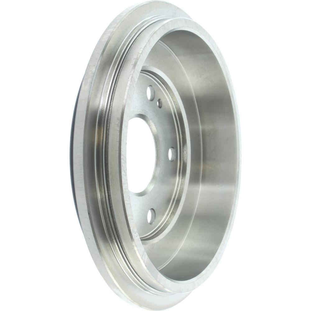 CENTRIC PARTS - Centric Premium Brake Drums (Rear) - CEC 122.40017