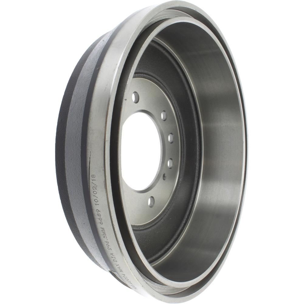 CENTRIC PARTS - Premium Drum - Preferred - CEC 122.42024