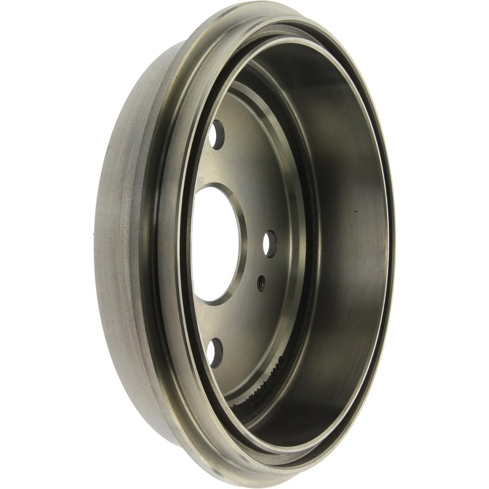 CENTRIC PARTS - Premium Drum - Preferred - CEC 122.44005