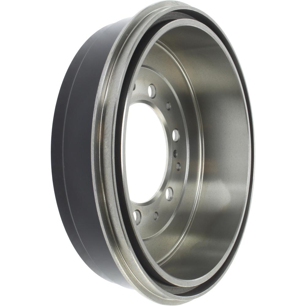 CENTRIC PARTS - Centric Premium Brake Drums (Rear) - CEC 122.44046
