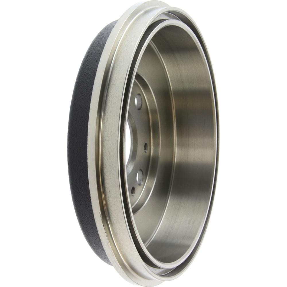 CENTRIC PARTS - Centric Premium Brake Drums (Rear) - CEC 122.45018