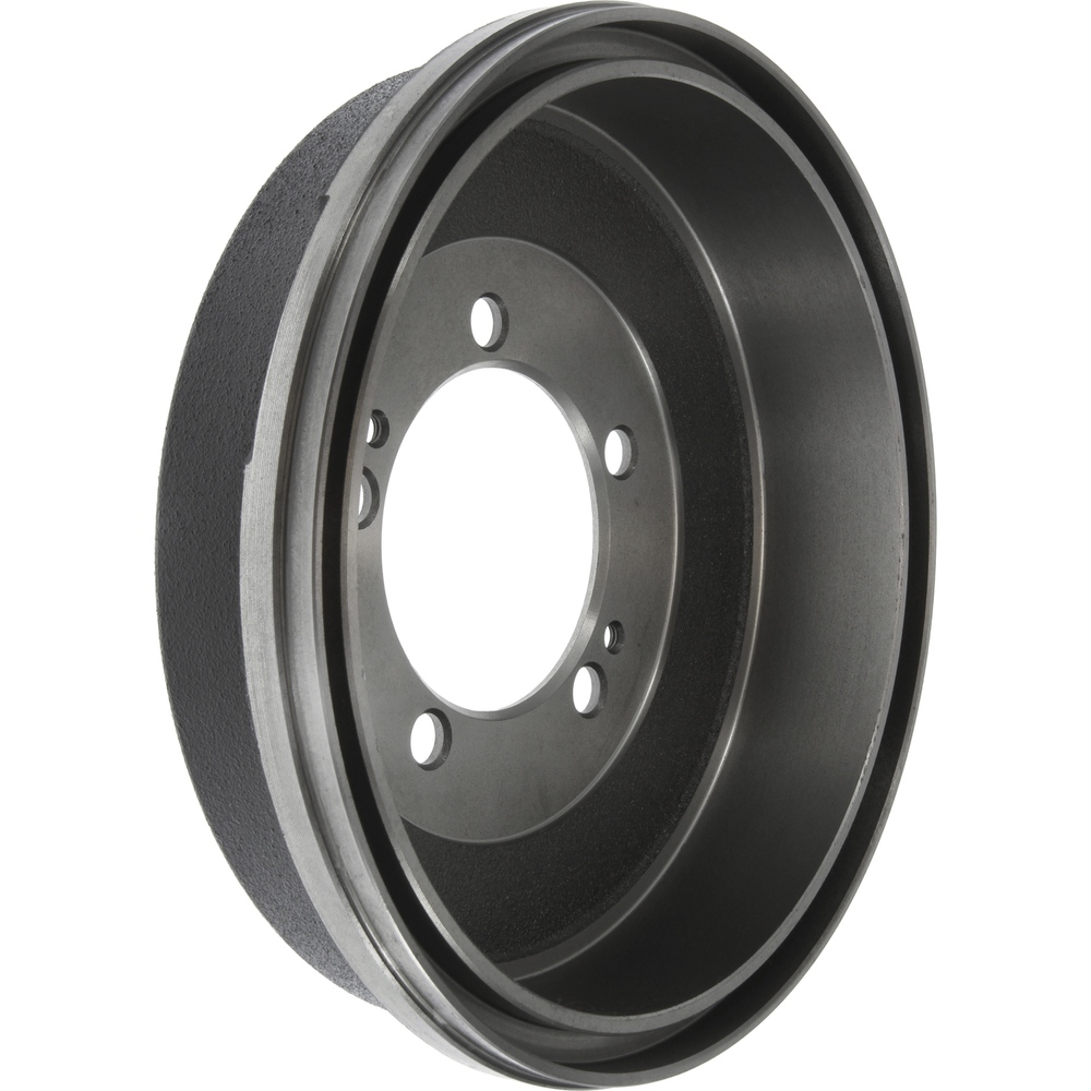 CENTRIC PARTS - Premium Drum - Preferred (Rear) - CEC 122.46018