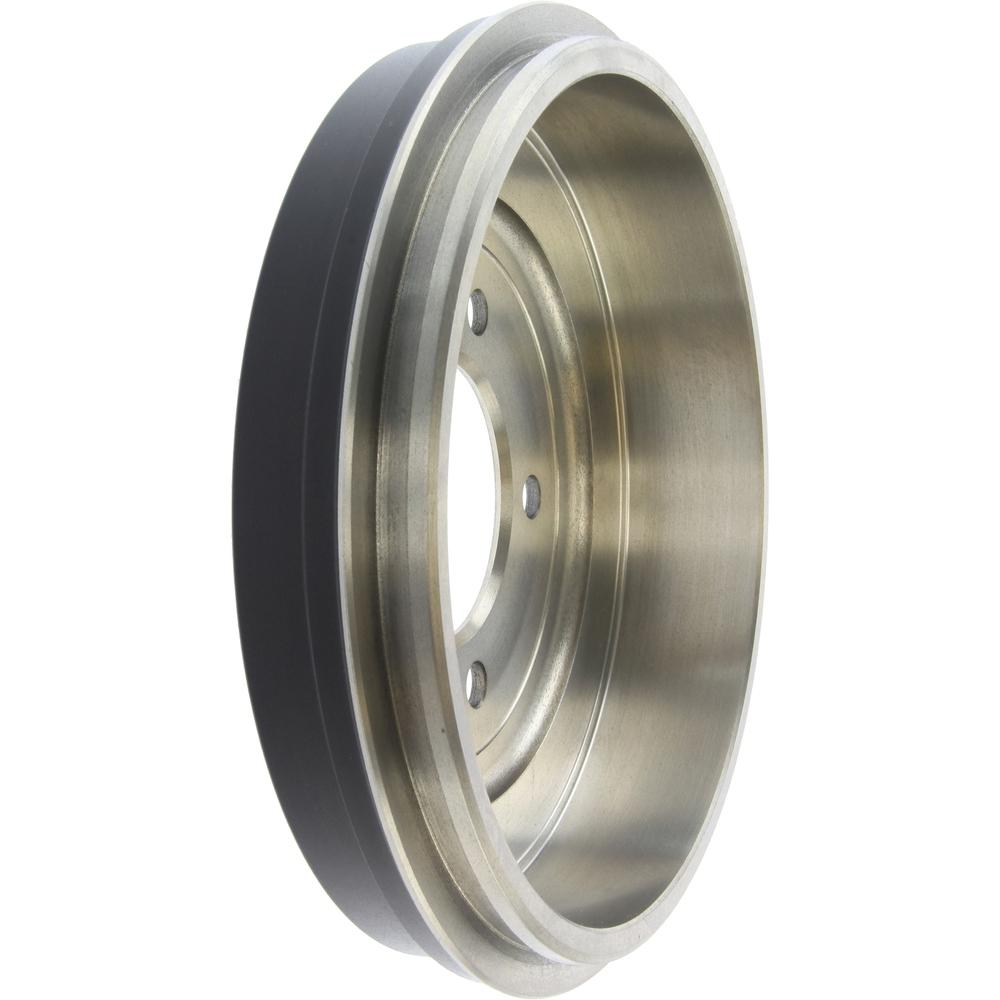 CENTRIC PARTS - Centric Premium Brake Drums (Rear) - CEC 122.63048