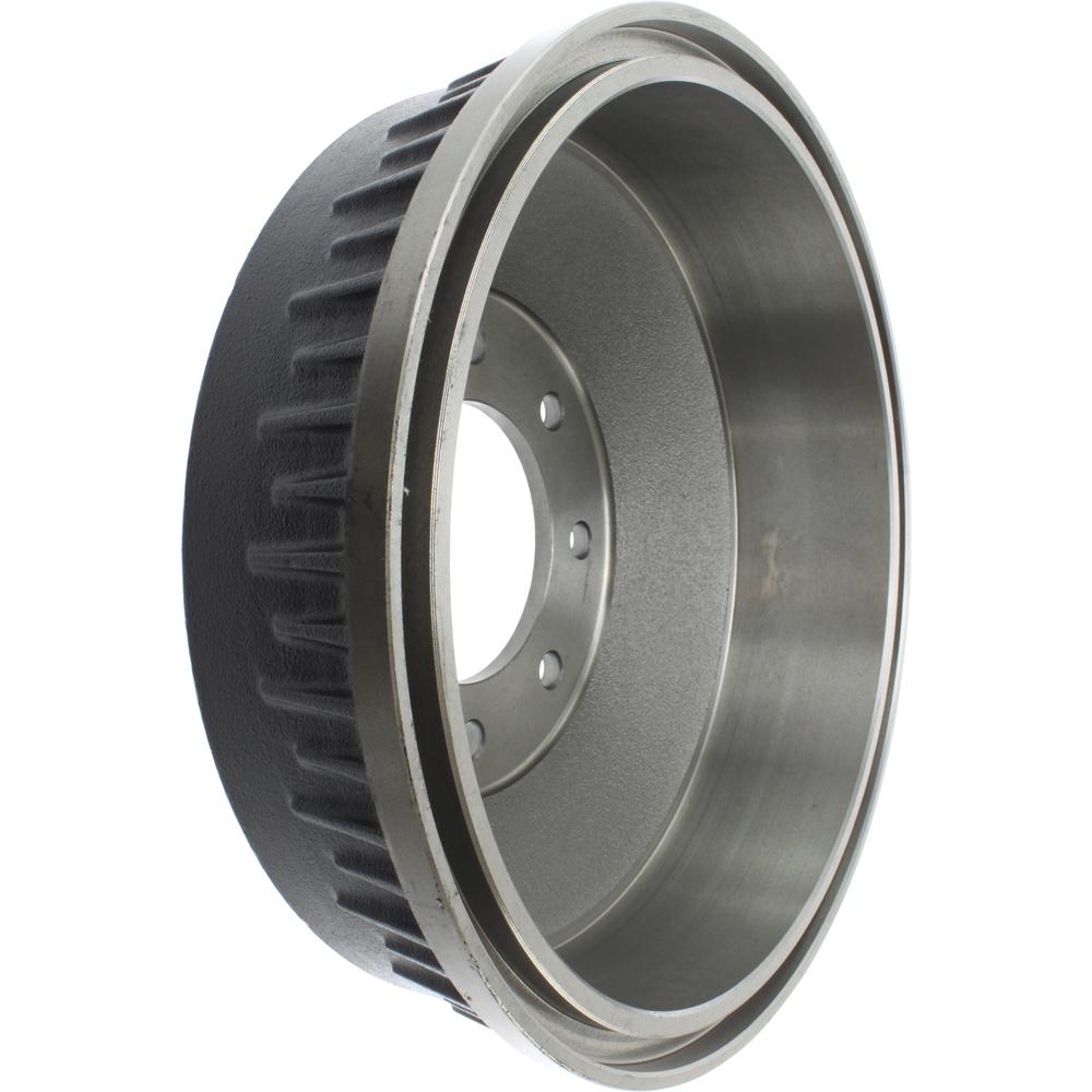 CENTRIC PARTS - Centric Premium Brake Drums (Rear) - CEC 122.66009