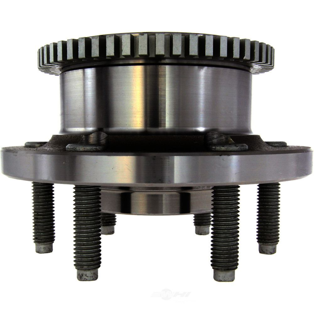 CENTRIC PARTS - Wheel and Hub Components (Front) - CEC 124.65902