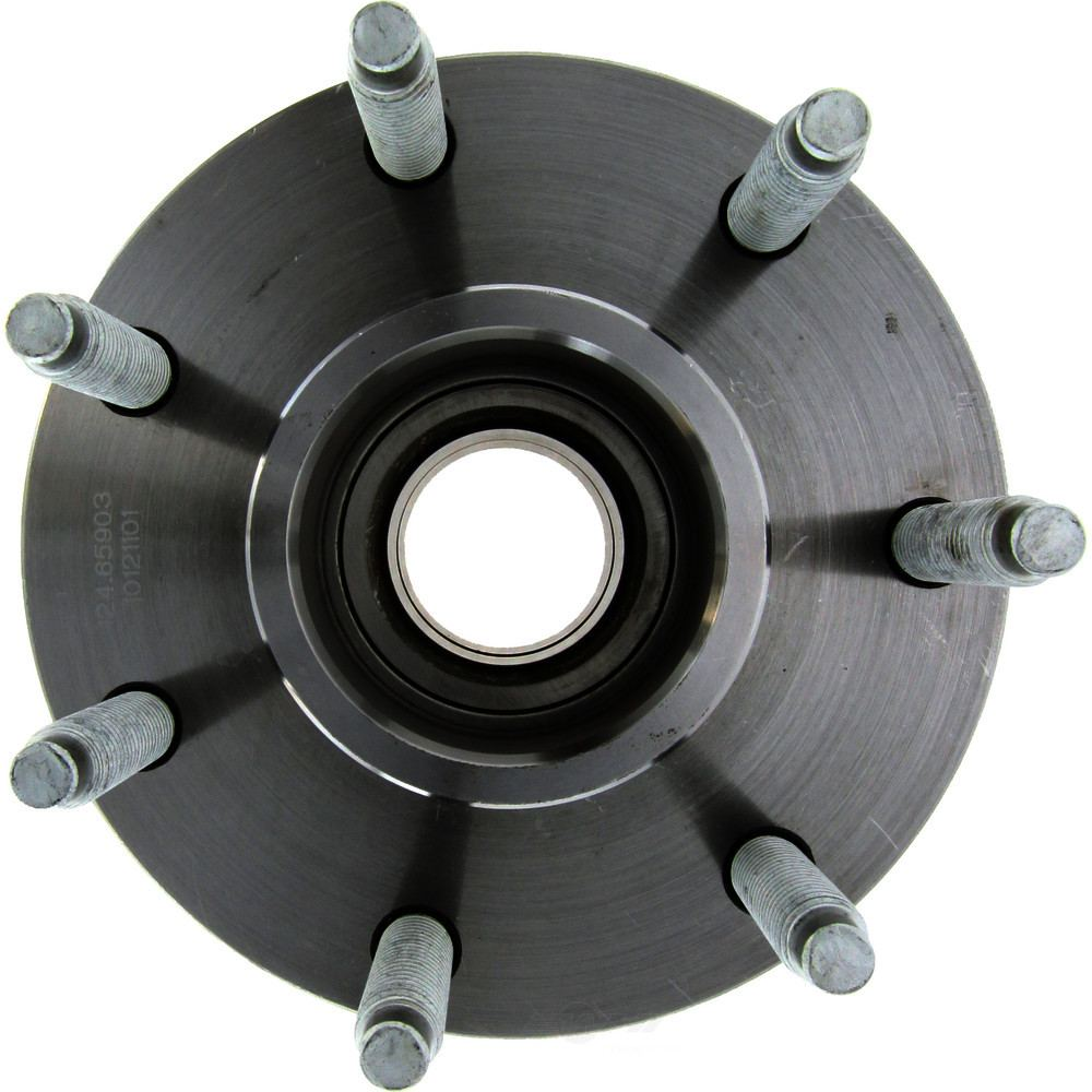 CENTRIC PARTS - Wheel and Hub Components (Front) - CEC 124.65903