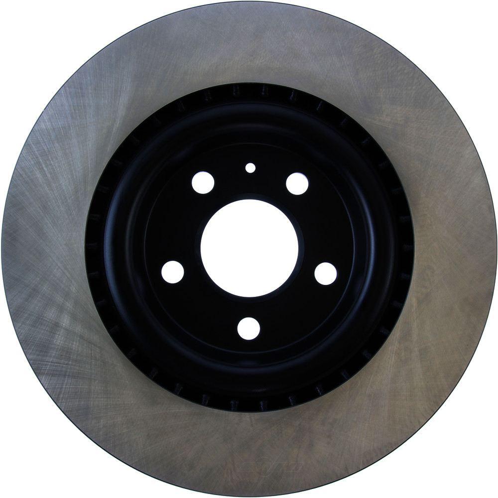 EBC Brakes RK7462 RK Series Premium OE Replacement Brake Rotor
