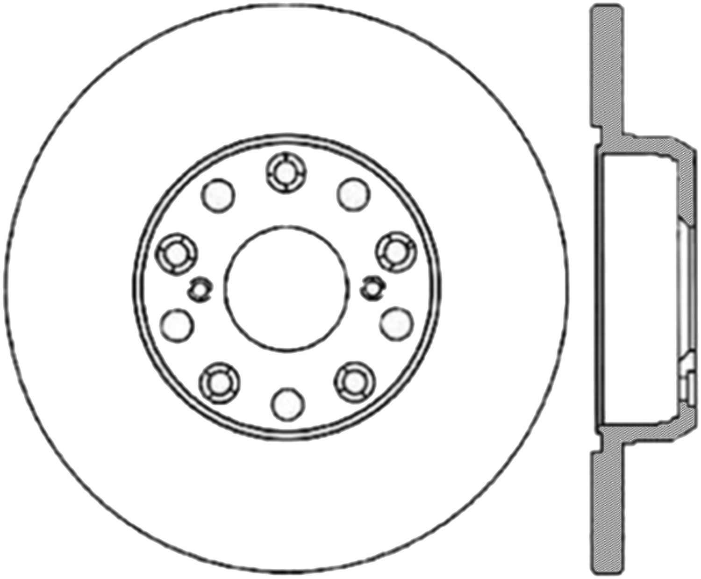 Parking Brake Shoe Set-DASH4 Rear Dash 4 Brake B771