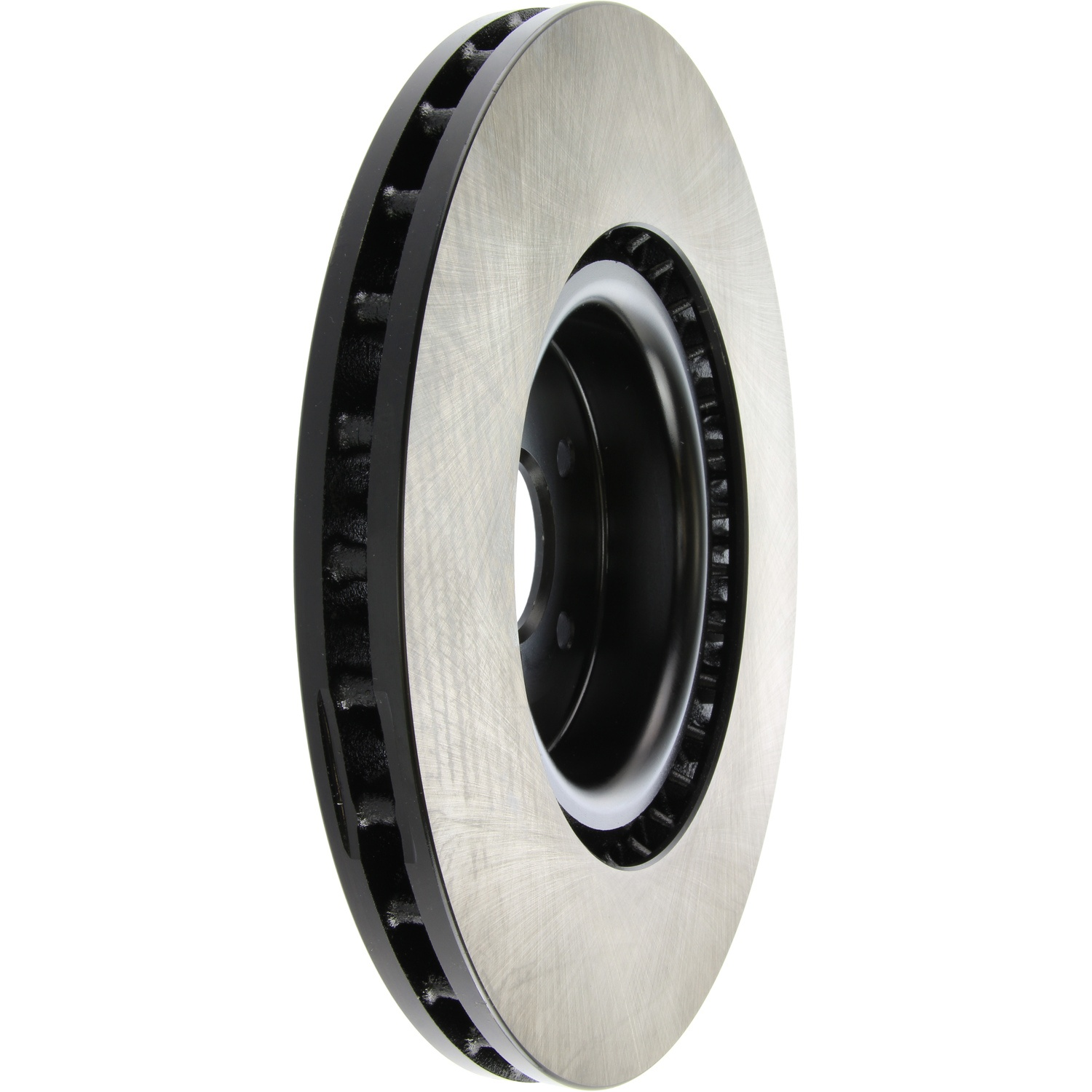 CENTRIC PARTS - High Carbon Alloy Brake Disc-Preferred (Front) - CEC 125.47019