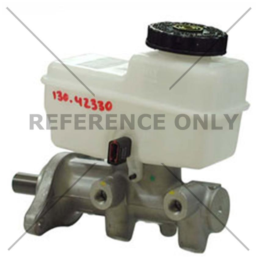 CENTRIC PARTS - Premium Master Cylinder - Preferred - CEC 130.42330