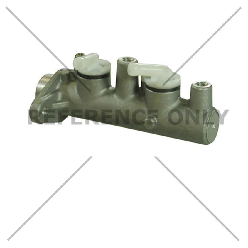 CENTRIC PARTS - Premium Master Cylinder - Preferred - CEC 130.46510