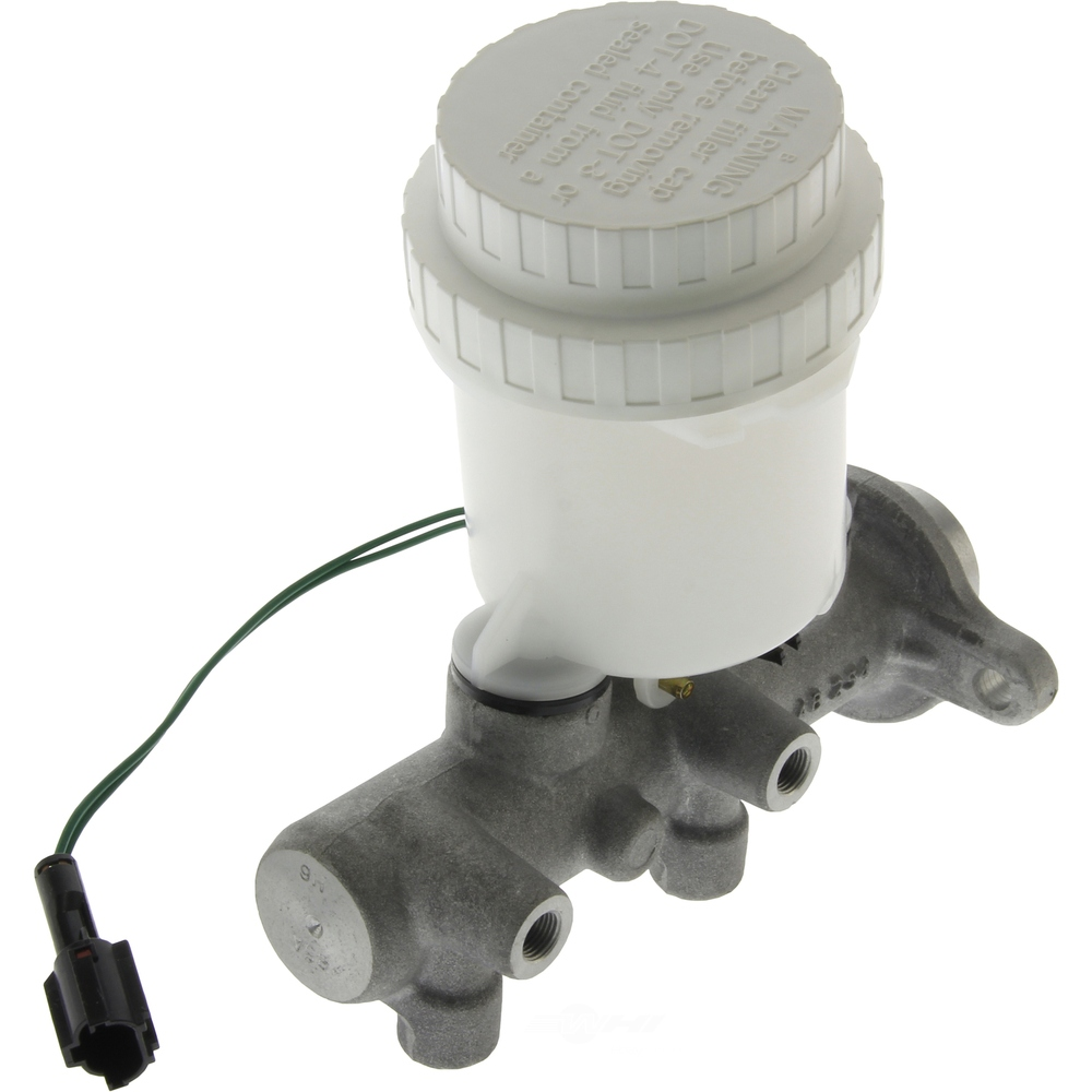 CENTRIC PARTS - Premium Master Cylinder - Preferred - CEC 130.47018