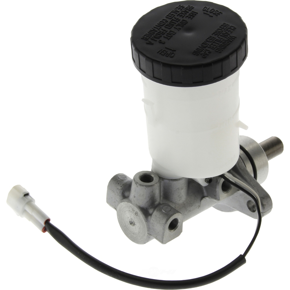 CENTRIC PARTS - Premium Master Cylinder - Preferred - CEC 130.48017