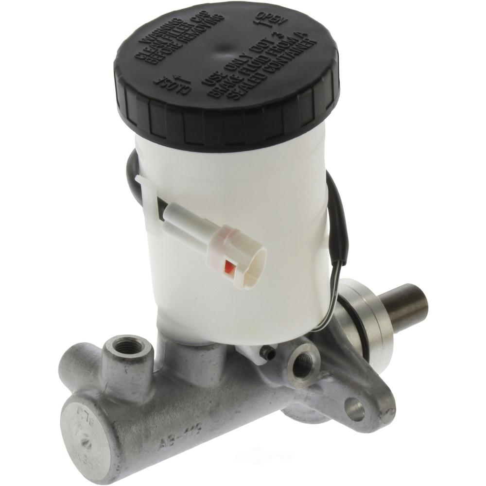 CENTRIC PARTS - Premium Master Cylinder - Preferred - CEC 130.48018