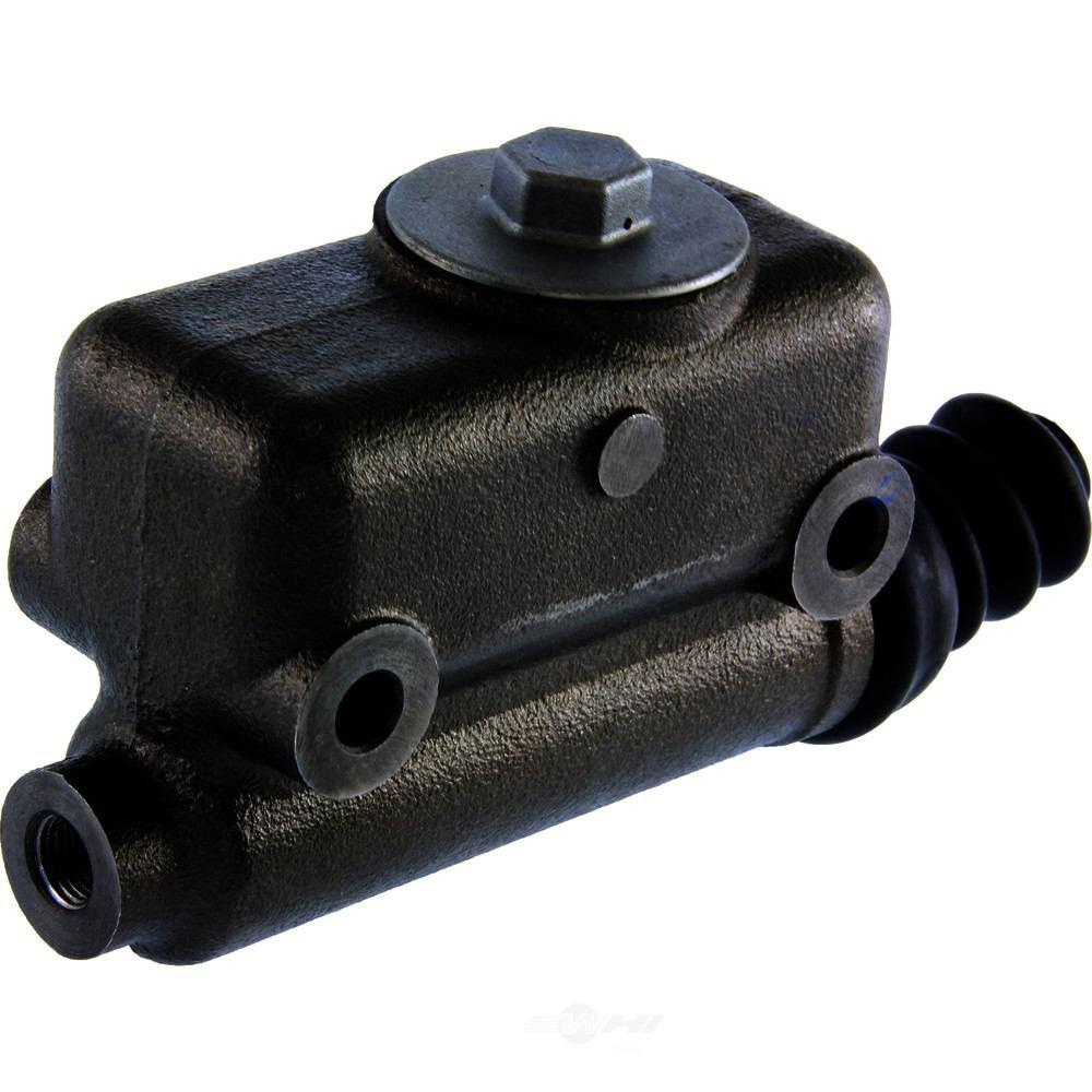 CENTRIC PARTS - Premium Master Cylinder - Preferred - CEC 130.63003